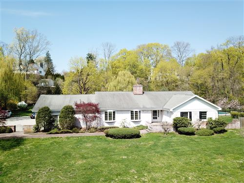 Photo of 30 Upland Drive, Greenwich, CT 06831 (MLS # 112184)
