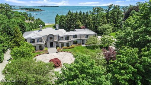 Photo of 136 Field Point Circle, Greenwich, CT 06830 (MLS # 110215)