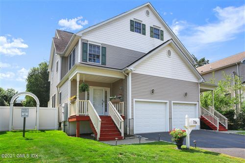 Photo of 71 Richland Road #A, Greenwich, CT 06830 (MLS # 114223)