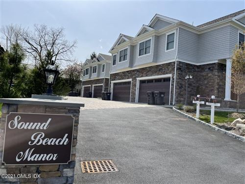 Photo of 8 N Sound Beach Avenue Extension #2, Greenwich, CT 06830 (MLS # 114242)