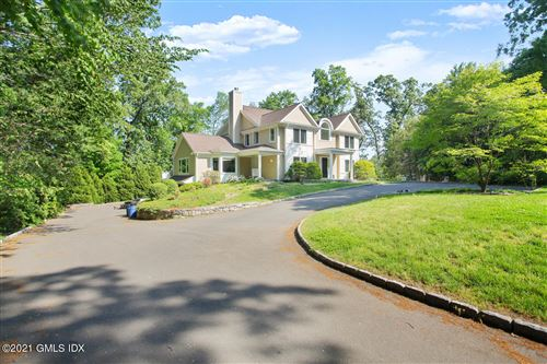Photo of 7 Shelter Drive, Cos Cob, CT 06807 (MLS # 113251)