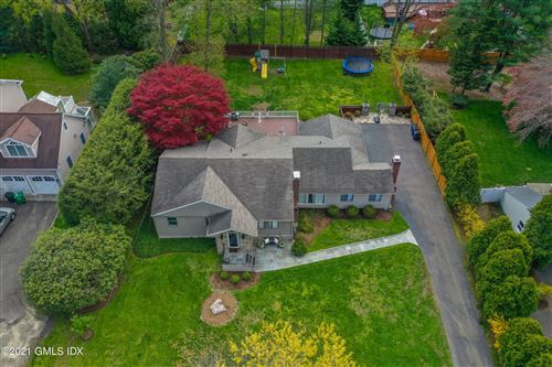 Photo of 236 Palmer Hill Road, Old Greenwich, CT 06870 (MLS # 113264)