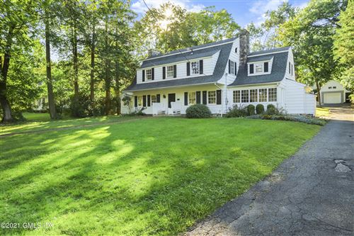Photo of 16 Park Avenue, Greenwich, CT 06830 (MLS # 114270)