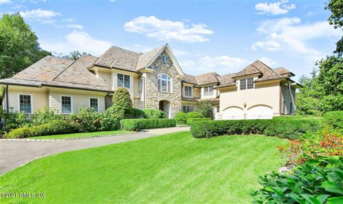 Photo of 10 Chieftans Road, Greenwich, CT 06831 (MLS # 114286)