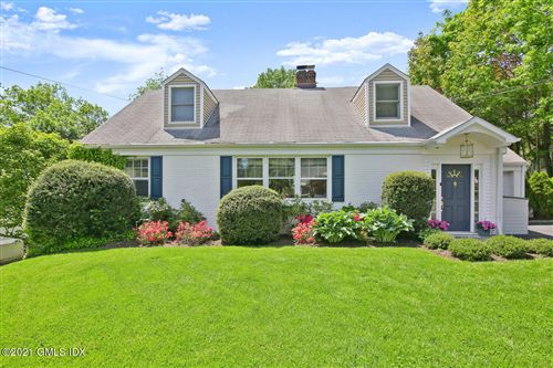 Photo of 28 Marshall Street, Old Greenwich, CT 06870 (MLS # 113324)