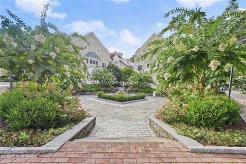 Photo of 51 Forest Avenue #121, Old Greenwich, CT 06870 (MLS # 114335)