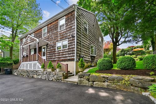 Photo of 22 Livingston Place #D, Greenwich, CT 06830 (MLS # 113343)