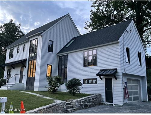 Photo of 31 Thornhill Road, Riverside, CT 06878 (MLS # 114346)
