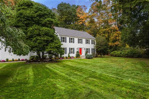 Photo of 128 Valley Drive, Greenwich, CT 06831 (MLS # 114355)