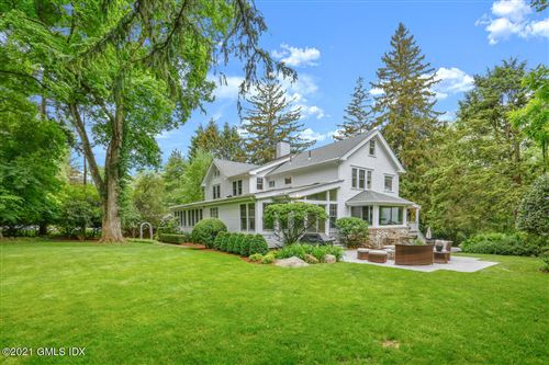 Photo of 53 Hillcrest Park Road, Old Greenwich, CT 06870 (MLS # 113369)