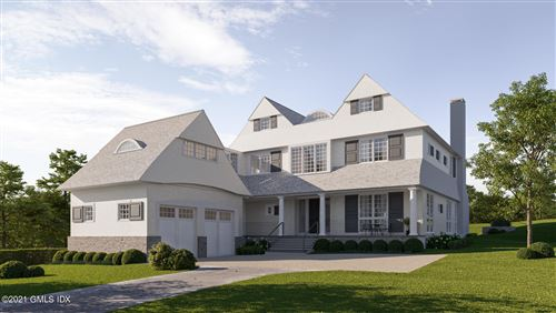Photo of 34 Bruce Park Drive, Greenwich, CT 06830 (MLS # 114369)
