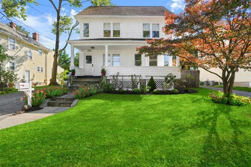 Photo of 10 Rockland Place, Old Greenwich, CT 06870 (MLS # 111377)