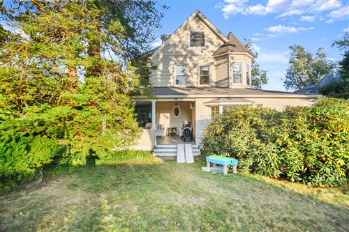 Photo of 18 Shore Road, Old Greenwich, CT 06870 (MLS # 114377)