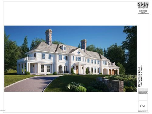 Photo of 371 Taconic Road, Greenwich, CT 06831 (MLS # 104413)