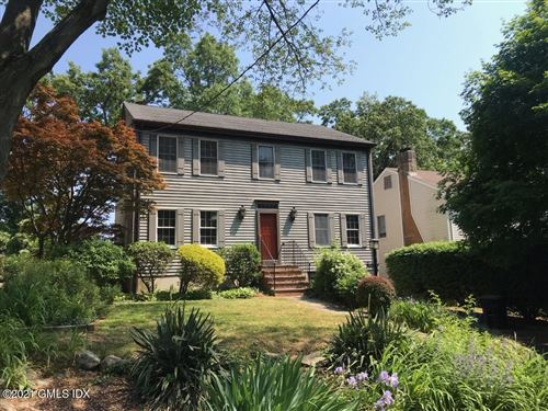 Photo of 55 1/2 Richmond Drive, Old Greenwich, CT 06870 (MLS # 113429)