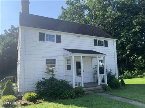 Photo of 399 Round Hill Road, Greenwich, CT 06831 (MLS # 114458)
