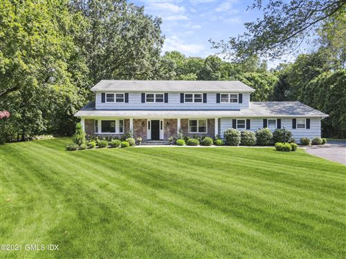 Photo of 37 Bedford Road, Greenwich, CT 06831 (MLS # 114461)