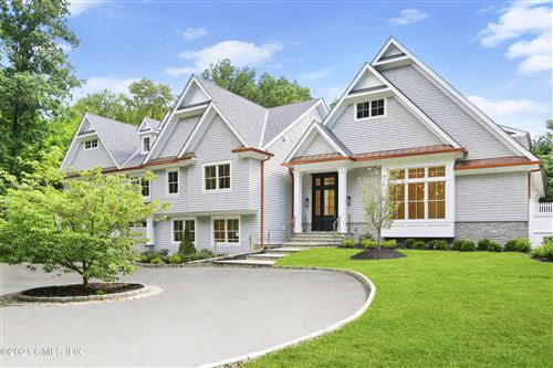 Photo of 633 Round Hill Road, Greenwich, CT 06831 (MLS # 114462)
