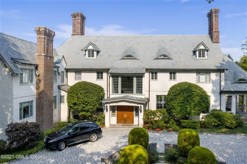 Photo of 25 Doubling Road, Greenwich, CT 06830 (MLS # 114471)