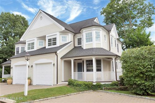 Photo of 147 Holly Hill Lane #8, Greenwich, CT 06830 (MLS # 114475)