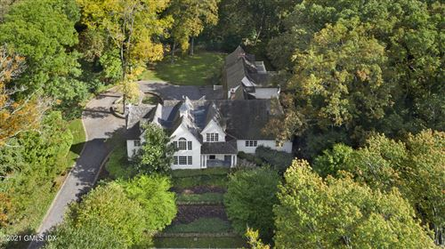 Photo of 10 Spring House Road, Greenwich, CT 06831 (MLS # 114482)
