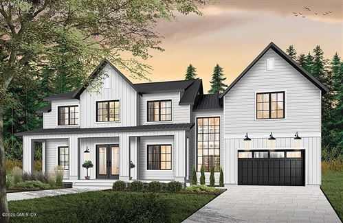 Photo of 39 Greenway Drive #Lot 8A, Greenwich, CT 06830 (MLS # 109483)