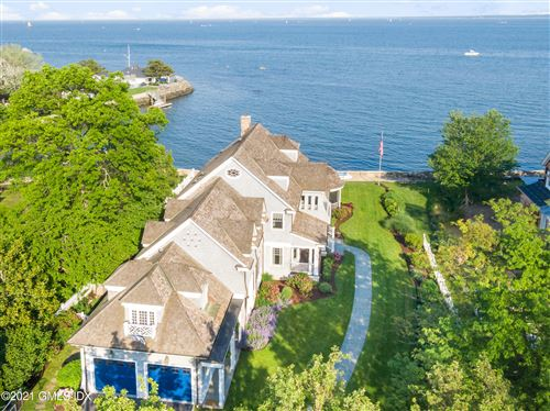 Photo of 200 Shore Road, Old Greenwich, CT 06870 (MLS # 113495)