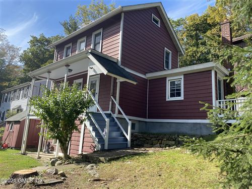 Photo of 215 Glenville Road, Greenwich, CT 06831 (MLS # 114496)