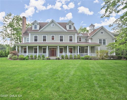 Photo of 2 Old Farm Lane, Old Greenwich, CT 06870 (MLS # 113499)