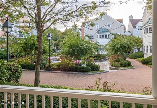 Photo of 51 Forest Avenue #24, Old Greenwich, CT 06870 (MLS # 114505)