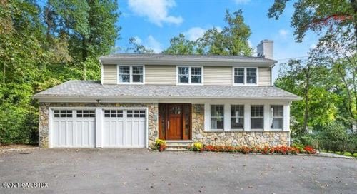 Photo of 113 Stanwich Road, Greenwich, CT 06830 (MLS # 114525)