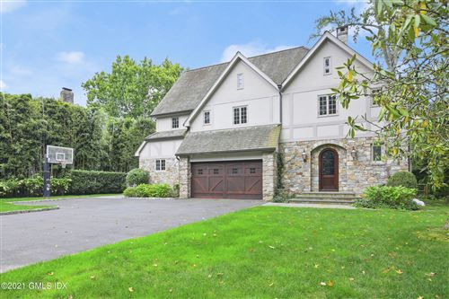 Photo of 27 Orchard Drive, Greenwich, CT 06830 (MLS # 114541)