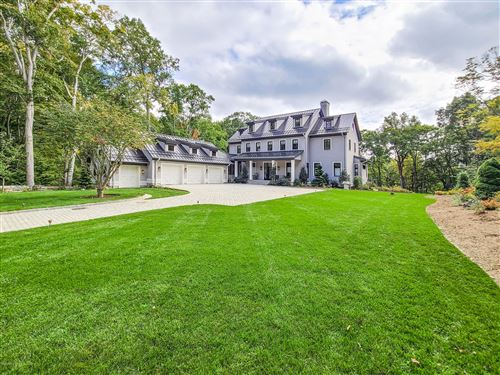 Photo of 42 Stag Lane, Greenwich, CT 06831 (MLS # 111543)