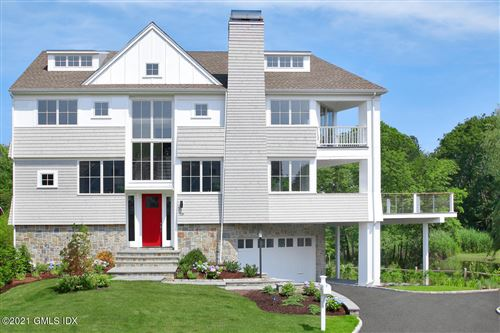 Photo of 28 Heusted Drive, Old Greenwich, CT 06870 (MLS # 112547)
