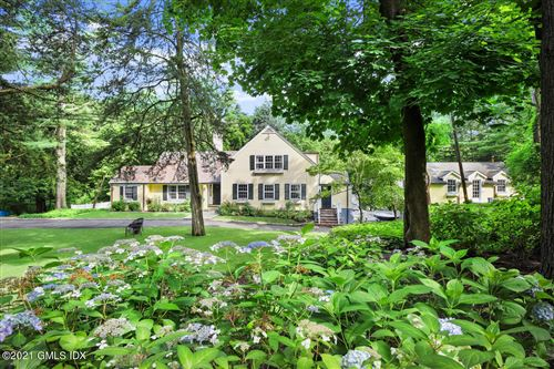 Photo of 73 Hillcrest Park Road, Old Greenwich, CT 06870 (MLS # 112550)