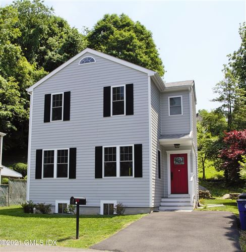 Photo of 21 Cary Road, Riverside, CT 06878 (MLS # 113562)