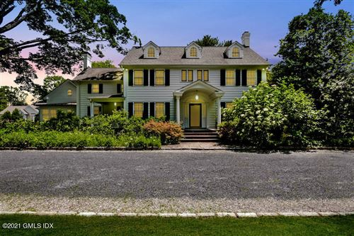 Photo of 29 Stanwich Road, Greenwich, CT 06830 (MLS # 113563)