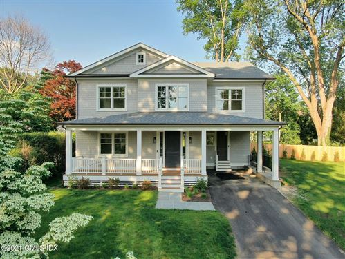Photo of 24 Park Avenue, Old Greenwich, CT 06870 (MLS # 113573)