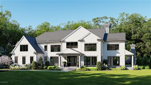 Photo of 54 Round Hill Road, Greenwich, CT 06831 (MLS # 111628)