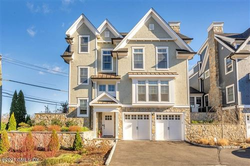 Photo of 1 Home Place #A, Greenwich, CT 06830 (MLS # 113634)