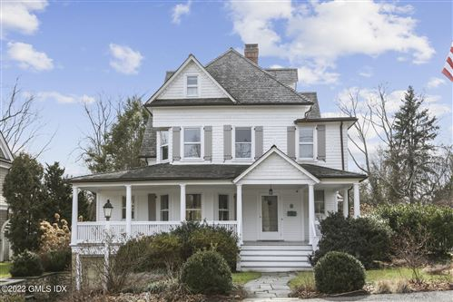 Photo of 8 Tomac Avenue, Old Greenwich, CT 06870 (MLS # 111642)