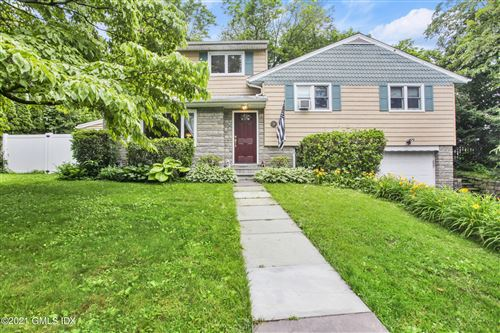 Photo of 14 Comly Terrace, Greenwich, CT 06831 (MLS # 113648)