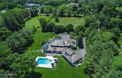 Photo of 557 Round Hill Road, Greenwich, CT 06831 (MLS # 113668)