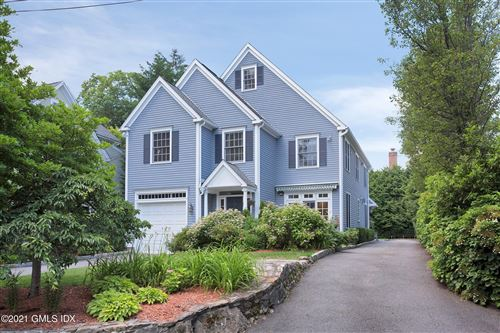 Photo of 61 Orchard Place #A, Greenwich, CT 06830 (MLS # 113674)