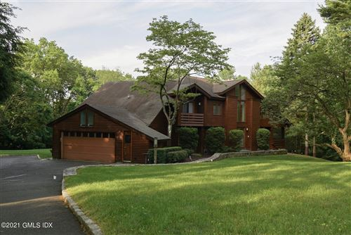 Photo of 14 Pleasant View Place, Old Greenwich, CT 06870 (MLS # 113687)