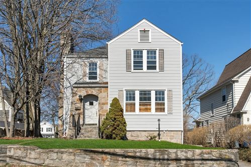 Photo of 49 Sound View Drive, Greenwich, CT 06830 (MLS # 113700)