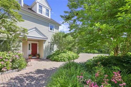Photo of 51 Forest Avenue #44, Old Greenwich, CT 06870 (MLS # 113715)