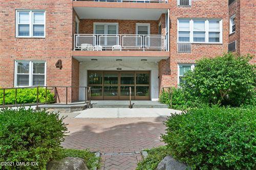 Photo of 4 Putnam Hill #4B, Greenwich, CT 06830 (MLS # 113734)