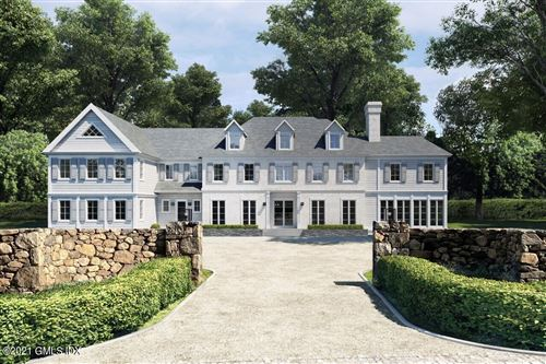 Photo of 32 Grahampton Lane, Greenwich, CT 06830 (MLS # 112740)