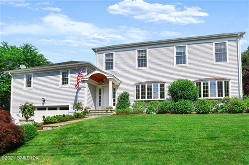 Photo of 15 Shady Brook Lane, Old Greenwich, CT 06870 (MLS # 113761)